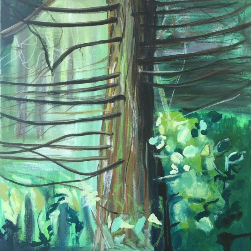 Prickly Tree